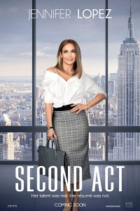 Second Act [2018] -click for show times