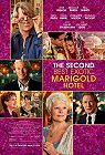 The Second Best Exotic Marigold Hotel -click for show times