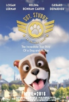 Sgt. Stubby: An Unlikely Hero -click for show times