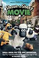 Shaun The Sheep Movie (cc/ds) -click for show times