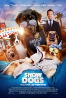 Show Dogs (2018) -click for show times