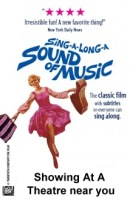 Sing-a-long: Sound Of Music -click for show times