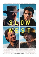 Slow West -click for show times