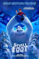 Smallfoot (cc/dvs) -click for show times