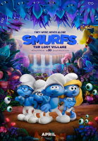 Smurfs: The Lost Village -click for show times