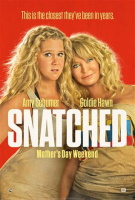 Snatched (cc/ds) -click for show times