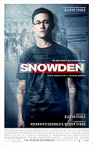Snowden -click for show times