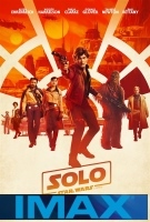 Solo: A Star Wars Story (IMAX EXPERIENCE) -click for show times