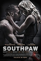 Southpaw -click for show times