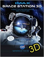 Space Station (IN 3D)
