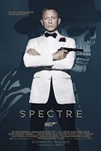 Spectre (cc) -click for show times