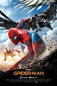 Spider-man: Homecoming (cc/dvs) -click for show times