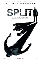 Split (cc/ds)