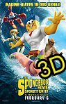 The Spongebob Movie: Sponge Out Of Water ( In 3D ) (cc) -click for show times