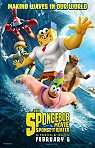 The Spongebob Movie: Sponge Out Of Water (cc) -click for show times