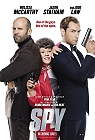 Spy (2015) (cc/ds) -click for show times