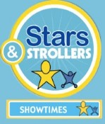 STARS & STROLLERS The Nut Job 2: Nutty By Nature -click for show times