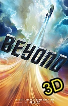 Star Trek Beyond (IN 3D) (cc) -click for show times
