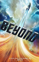 Star Trek Beyond -click for show times