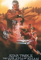 Star Trek II: The Wrath Of Khan (1982) -click for show times