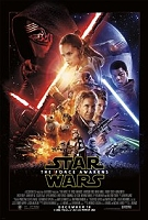 Star Wars: The Force Awakens (cc) -click for show times