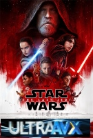 Star Wars: The Last Jedi (ULTRAAVX) -click for show times