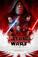 Star Wars: The Last Jedi -click for show times