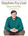 Stephen Fry Live: More Fool Me -click for show times