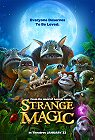 Strange Magic -click for show times