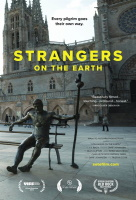 Strangers On The Earth -click for show times