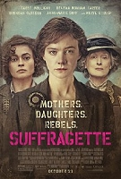 Suffragette (2015) -click for show times