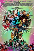 Suicide Squad (2016) -click for show times