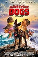Superpower Dogs (IN 3D)