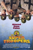 Super Troopers (Double Feature)