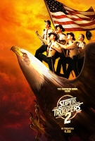 Super Troopers 2 -click for show times