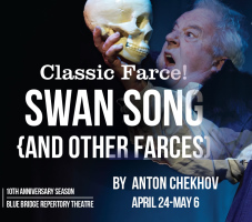 Swan Song (and Other Farces)