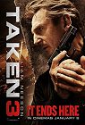 Taken 3 (cc/ds) -click for show times