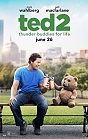 Ted 2 (cc/ds) -click for show times