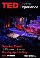 Ted Cinema Experience: Ted2017 Opening Event -click for show times