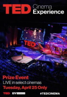 Ted Cinema Experience: Prize Event -click for show times