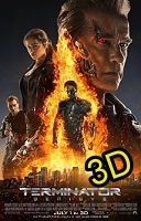 Terminator Genisys ( In 3D ) -click for show times