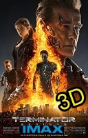 Terminator Genisys ( A 3D IMAX EXPERIENCE ) -click for show times