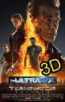 Terminator Genisys ( In 3D ) ( ULTRAAVX ) -click for show times
