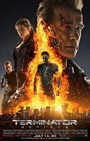 Terminator Genisys -click for show times
