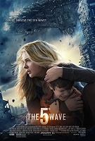 The 5th Wave (cc) -click for show times