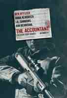 The Accountant (2016) -click for show times