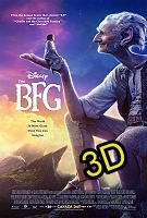 The BFG (2016) (IN 3D) -click for show times