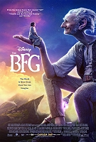 The BFG (2016) (cc/ds) -click for show times