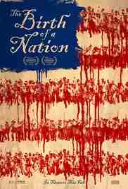 The Birth Of A Nation (2016) (cc) -click for show times