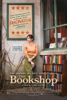 The Bookshop (2018) -click for show times
